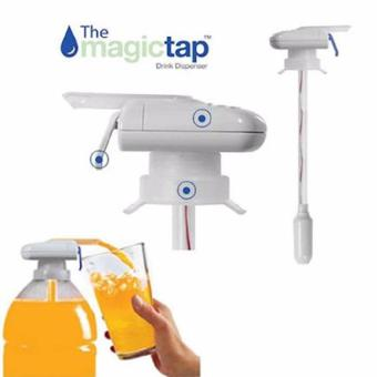 Harga The Magic Tap (Automatic Drink Dispenser Battery-Powered)