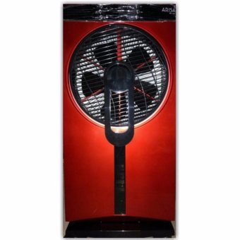 Harga Arisa Mist Fan Mf 1201 (12 Inches)