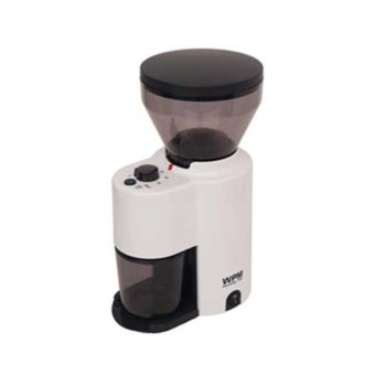 Harga Welhome Penggiling Kopi/Coffee Grinder Conical Burr with Timer ZD-10 Putih