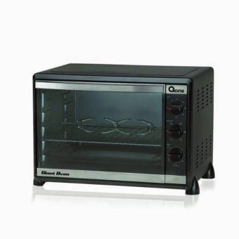 Harga Oxone Giant Oven 52L OX-899RC - Hitam