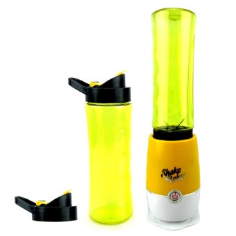 Harga Shake 'n Take 3 New Edition with Extra Cup - Kuning