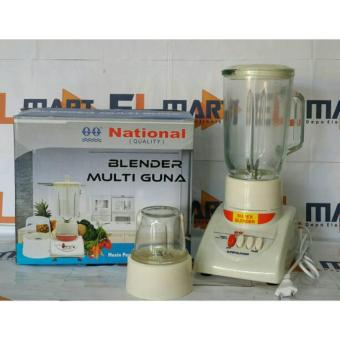Harga QQ National blender multiguna