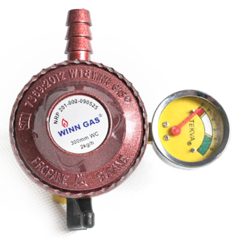 Harga Winn Gas W18M Regulator Gas LPG