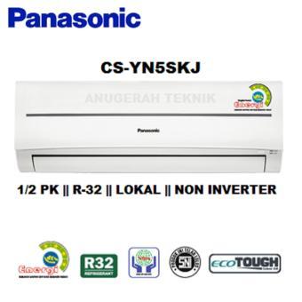 Harga Panasonic AC Split 1 2 PK Standard Lokal R32 Non Inverter