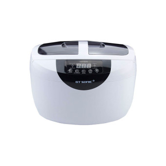 Harga 2.5L VGT-6250 baby items Ultrasonic cleaner 220~240V, 50Hz GT SONIC