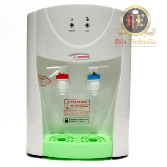 Harga Shinyoku Dispenser Mini SYK-002 6 Liter ( Free 2 Galon )