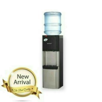 harga Jne Sharp Swd-T92ed-Wh Water Dispenser - Low Watt - 3Ce533 Lazada.co.id