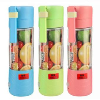 Juice Cup/blender Portable & Rechargeable Battery