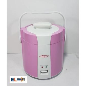 Maspion mini travel cooker MRJ052PC