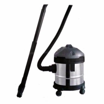 Multipro MYK Vacuum Cleaner Wet & Dry 15liter VC 15-1Z