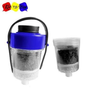 Nikita Water Filter Penyaring Air Jernih Efisien Saringan Kran Air - Random