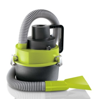 Not Specified Portable Power Wet and Dry Vacuum Cleaner Car HomeInflator