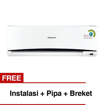 Panasonic Ac 1/2 PK Standard CS/CU-UV5SKP (Free Instalasi +