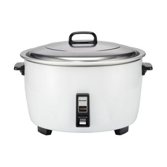 Sharp KSH777 Rice Cooker Jumbo Magic Com 7 liter 2000W