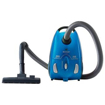 VACUUM CLEANER SHARP DRY EC-8305-B