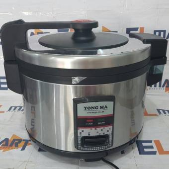 """Yongma magic com jumbo 5,4 Liter MA 25000W"""