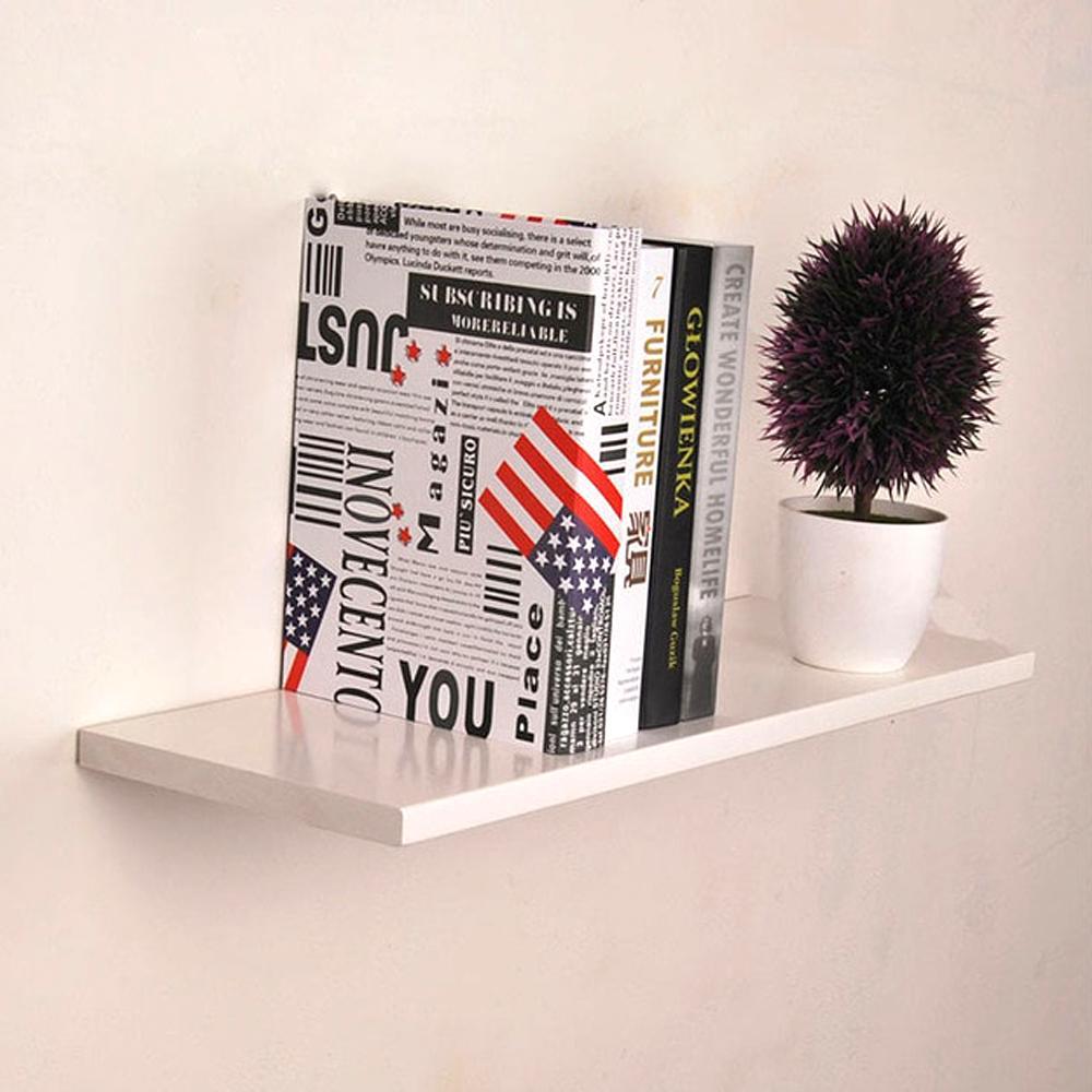 floating shelves / ambalan dinding / rak dinding tempel / rak buku minimalis 30x20cm