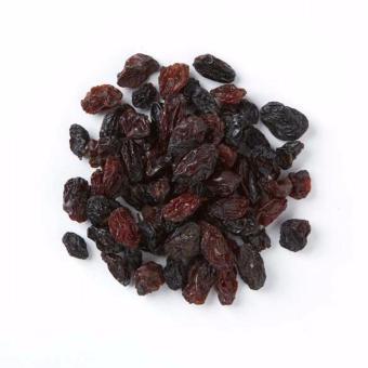 Dark Raisins 250gr - Raisin Kismis Hitam 250 gram