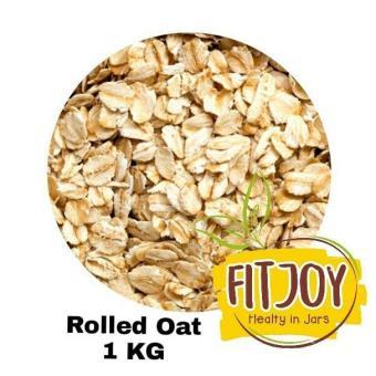FitJoy Regular Rolled Oat 1000 Gram