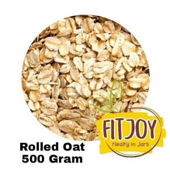 FitJoy Regular Rolled Oat 500 Gram