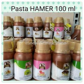 HBT Hamer pasta [ Susu ] 100 ml