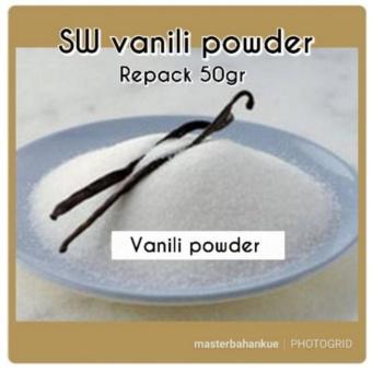 HBT SW Vanili powder 50 gr