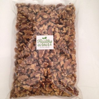 Harga Healthy Corner Natural Raw Walnut - Kacang - 1 Kg
