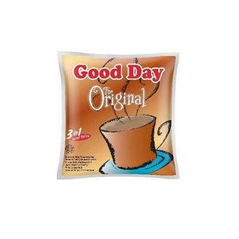 Good Day Kopi Original Bag (30 Sachet@20 Gram)