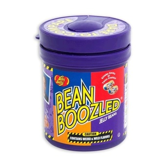 Harga Jelly Belly Bean Boozled Dispenser