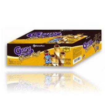 Keluarga Teman Source Astor Double Wafer Coklat 2 Kotak 150 Gram Biskuit Snack . Source ·. Source · Harga GarudaFood Gery Wafer Stick Premium Coklat Keju ...