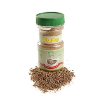 Jintan / Jinten Bubuk Halus Alsultan / Cumin Powder / Bumbu Dapur