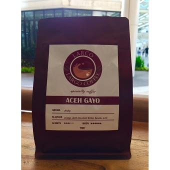 Kopi Largo Specialty Coffee Arabica Aceh Gayo 250gr