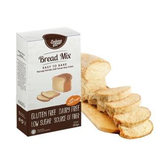 Ladang Lima - Gluten Free Bread Mix Tepung Roti (311 gr)