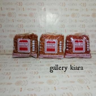 Makaroni Ngehe - Pedas/Keju/Balado (6Pcs)