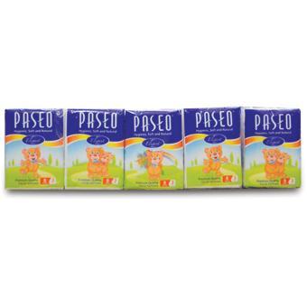 PASEO Elegant Tissue 10pcs