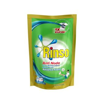 Rinso Anti Noda Liquid 800 ml