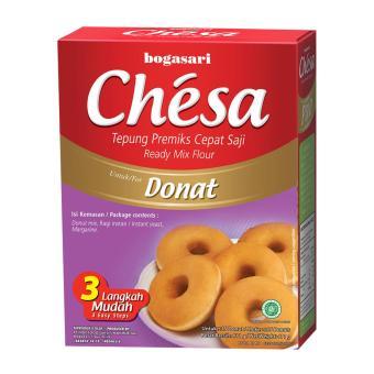 Beras ketan hitam sosoh perkg. Source · Tepung Premiks Chesa Donut 2 .