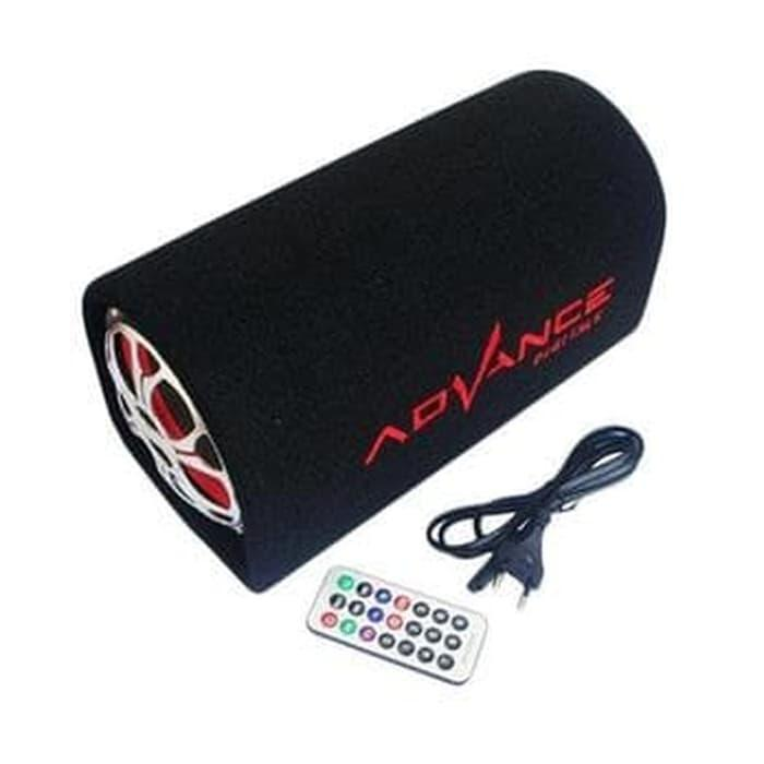 Detail Gambar SPEAKER ADVANCE T 101 BT/spiker advance bluetooth portable yang bagus Terbaru