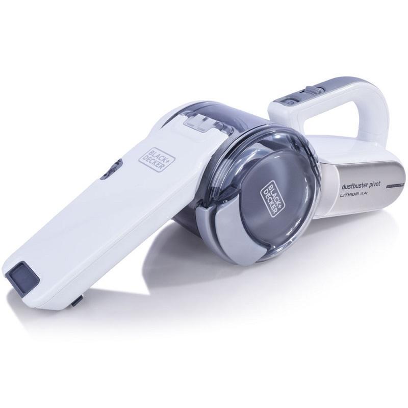... Black + Decker Dustbuster Vacuum Cleaner Pivot 14.4V (PV1420L-GB) - 3