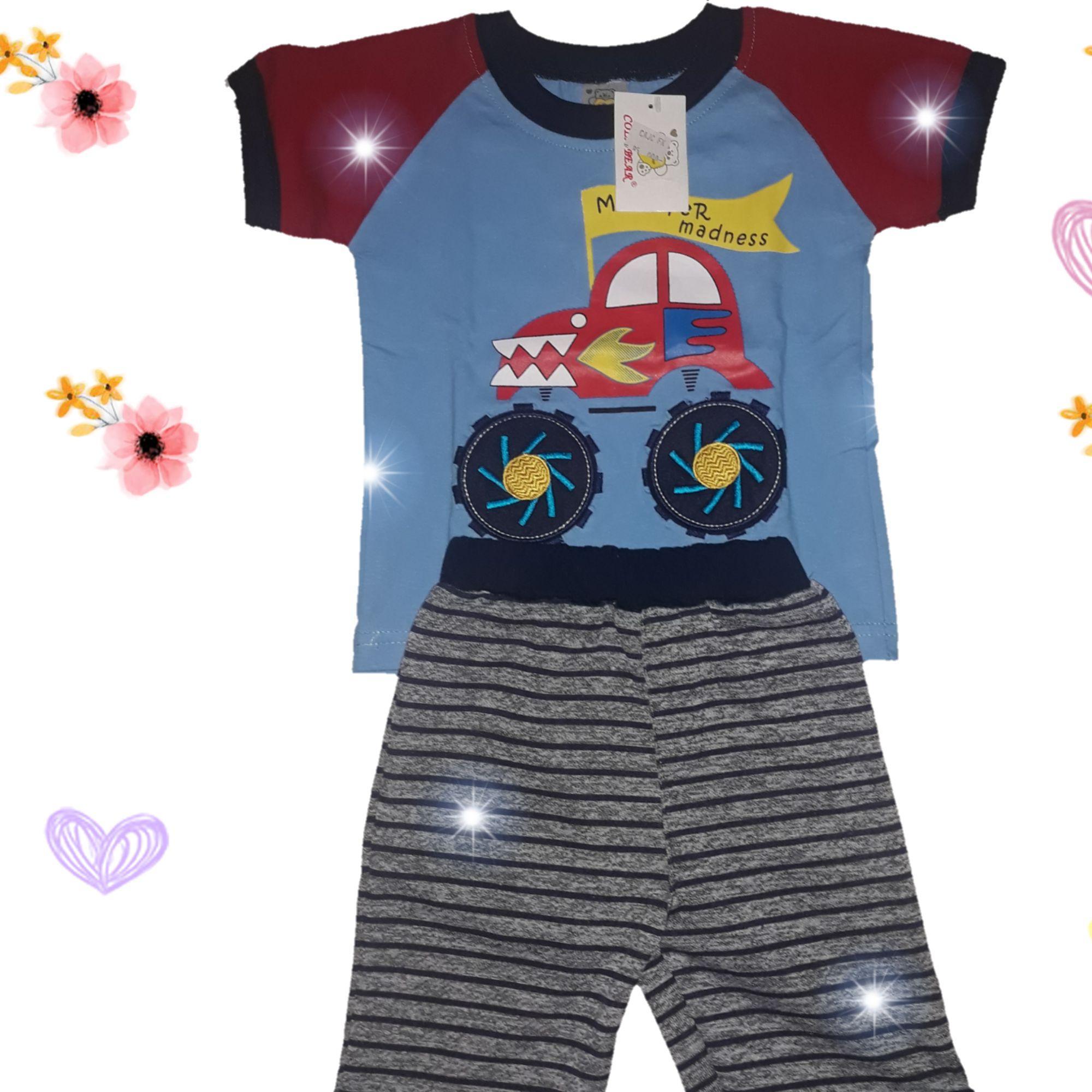 Baju Setelan Anak Laki Laki Umur 1 Tahun - Kumpulan Model ...