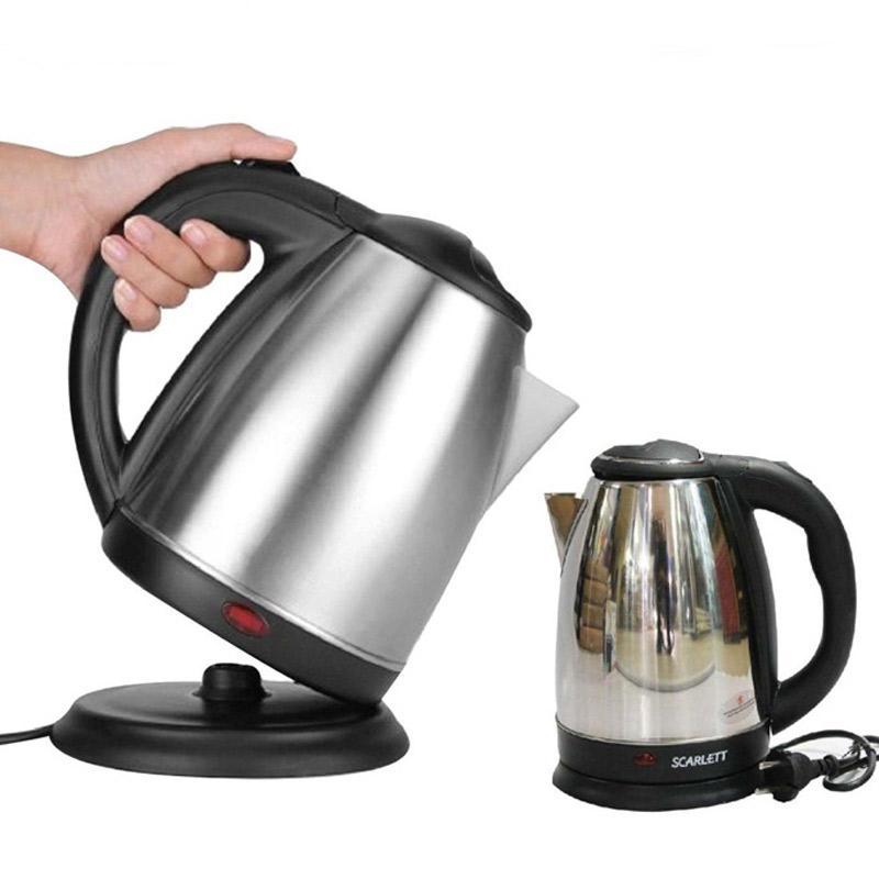 [cod] ceret / kettle / teko listrik cosmos ctl-211 08 liter