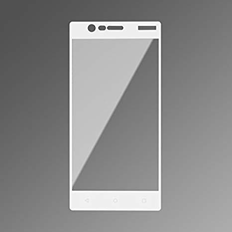 Hmc Asus Zenfone Live Zb501kl 25d Full Screen Tempered Glass .