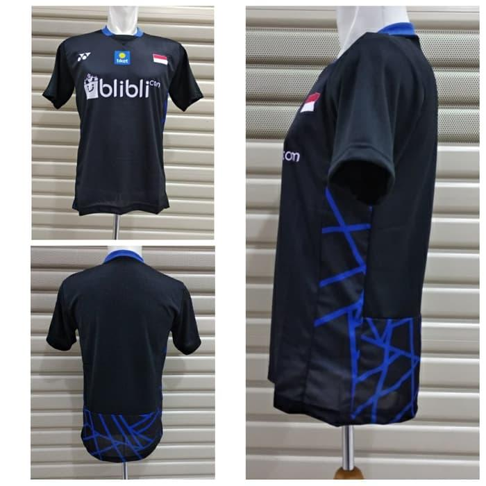 Kaos Atasan Bulutangkis / Baju Badminton Yonex Y138