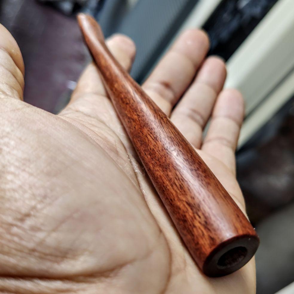 pipa kayu stigi