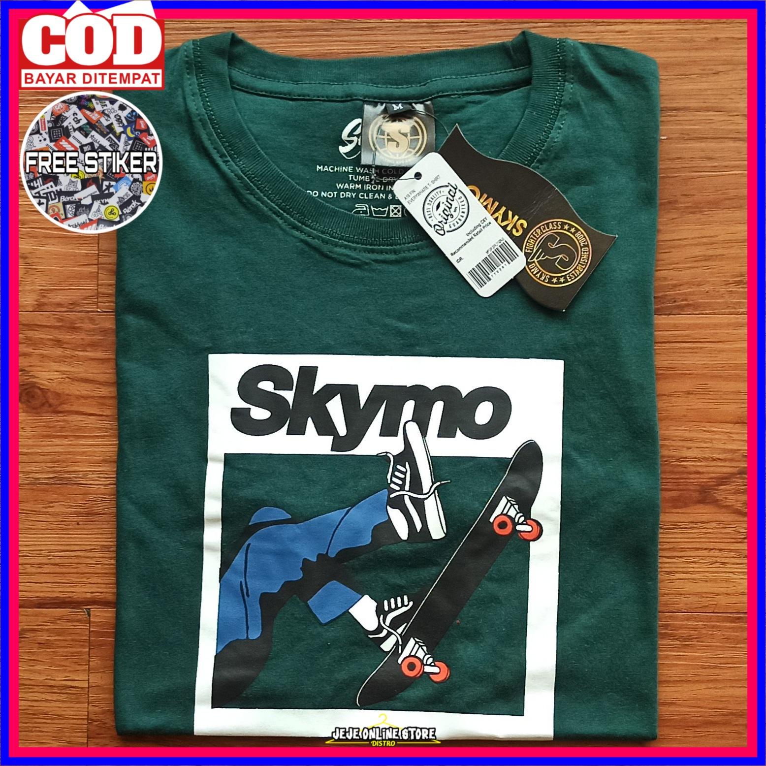 ss skymo apparel a102 free stiker
