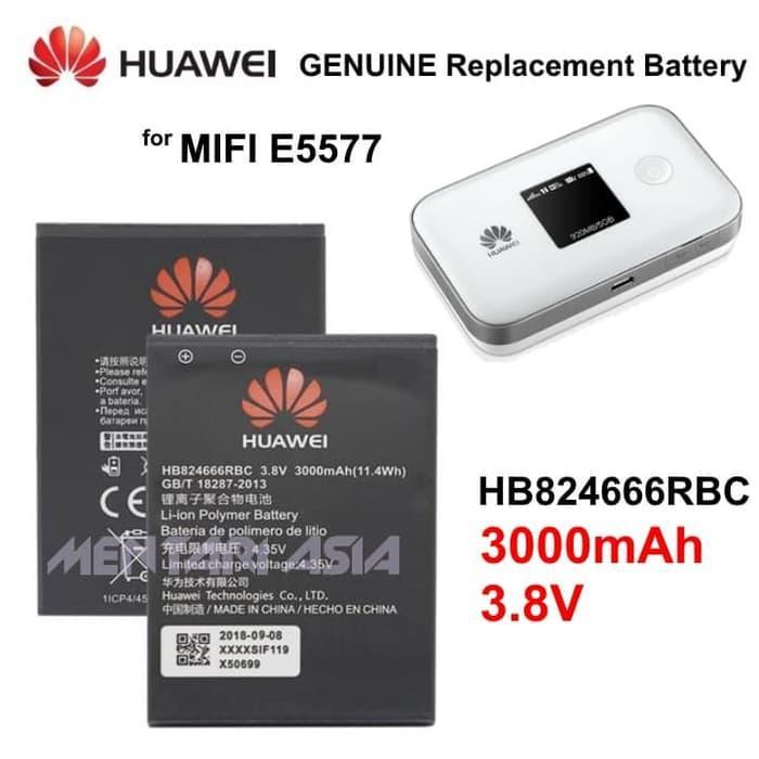 Review Huawei Batre Baterai Battery Mifi Huawei E5573 E5673