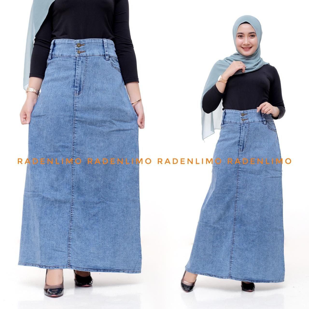 rok model a / rok hitam panjangg model a / a line skirt / rok kerja / rok pelatihan / rok ospek / rok perawat / rok muslimah / rok dinas / fashion wanita