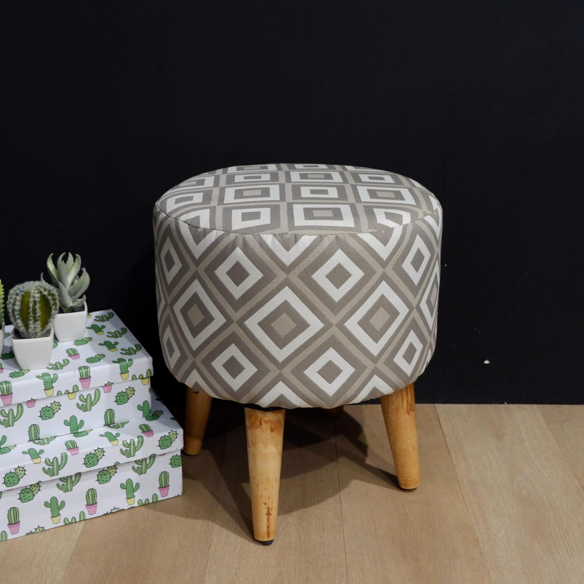 The Olive House - Aiden Stool