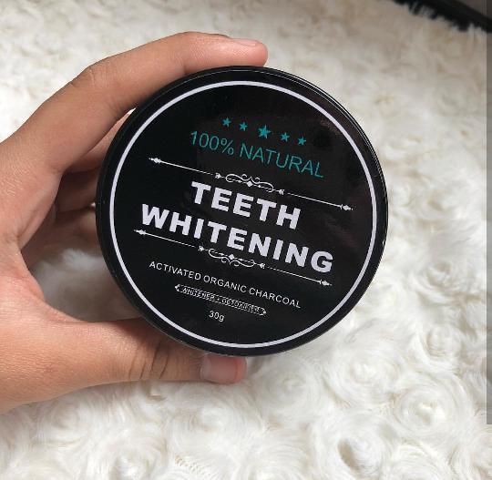 Harga Diskon Pemutih Gigi Ampuh Teeth Whitening 100 Original Teeth
