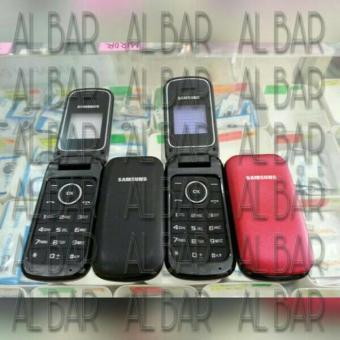 Kelebihan Flexible Lcd Samsung Lipat Gt E1195 E1190 Caramel Single